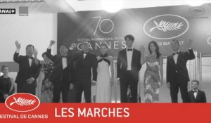AK NYEO - Les Marches - VF - Cannes 2017