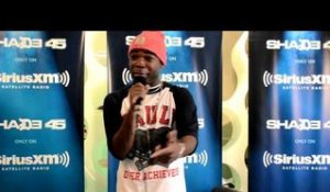 Sway SXSW Takeover 2012: Tito Lopez freestyles on Sway in the Morning live in Austin