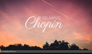 Various Artists - Chopin - Classical Music for Relaxation