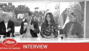 RODIN - Interview - EV - Cannes 2017