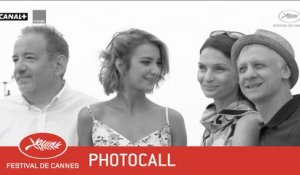 POSOKI - Photocall - VF - Cannes 2017