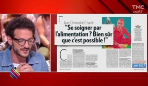 Quotidien : Vincent Dedienne tacle Cyril Hanouna !