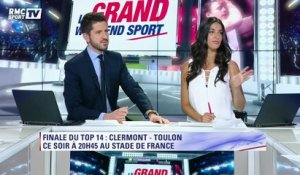 Le best-of du Grand Week-End Sport du dimanche 04 juin