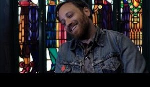 Dan Auerbach interview (part 1)