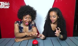 The Voice : Shaby et Lucie de la team Pagny connaissent-ils bien The Voice ?(video)