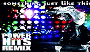 Junta - Something just like this - Remix