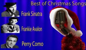 VA - Best of Christmas Songs With Sinatra, Avalon & Como - Top Christmas Playlist