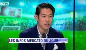 Le best-of de l'After Foot du 8 juillet