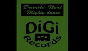 Davide Neri - Mighty Dance