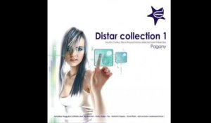 Distar House Collection, Vol. 1 - Best of Lounge Chillout Music
