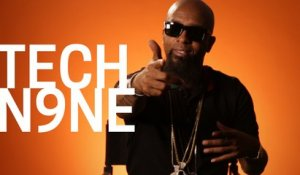 Get to Know: Tech N9ne | ADM Interviews