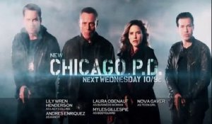 Chicago PD - Promo 3x07