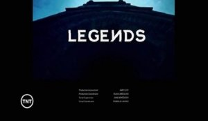 Legends - Promo 2x02