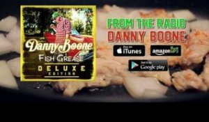 Danny Boone - From The Radio (Full Audio)
