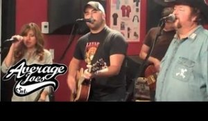 Colt Ford Performs on Rick & Bubba