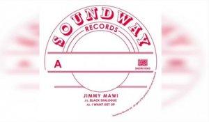 Jimmy Mawi - Jimmy Mawi EP (Full Album Stream)