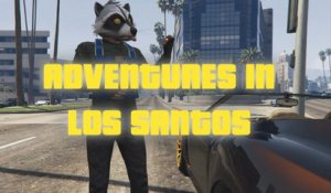 Adventures In Los Santos - Trailer