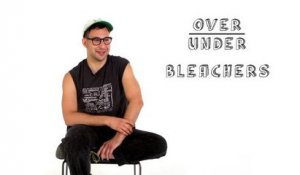 Bleachers Rate Buzzfeed Quizzes, Cats the Musical, and Fiona Apple