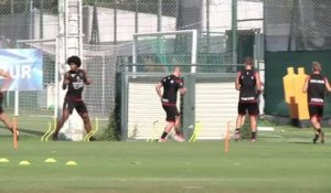 Foot - L1 - Nice : Avec Sneijder, l'OGC «change de dimension»