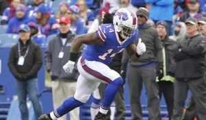 Why did the Bills trade Sammy Watkins?