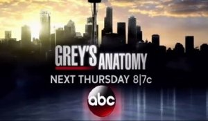 Grey's Anatomy - Promo 12x16