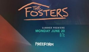 The Fosters - Promo 4x02