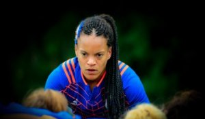 France féminines : Safi, la force tranquille