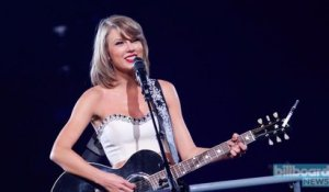 Taylor Swift Drops Second Cryptic, Snake-Like Teaser on Social Media | Billboard News