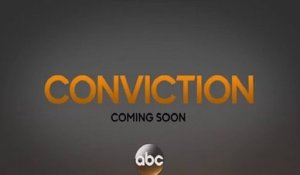 Conviction - Promo 1x05