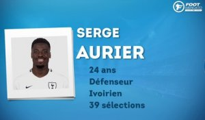 Officiel : Aurier rejoint Tottenham