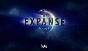 The Expanse - Trailer Saison 2
