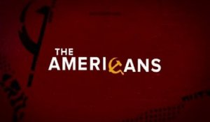 The Americans - Trailer Saison 5