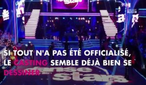 DALS 8: Lio recalée par la production !