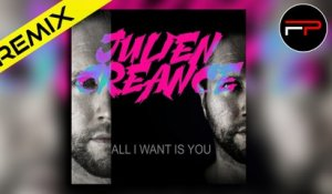 Julien Creance - All i Want Is You (United Remix)