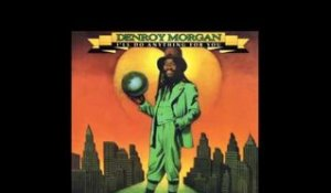 Denroy Morgan - No Secret