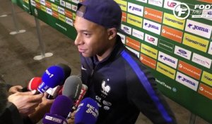 Le constat implacable de Kylian Mbappé