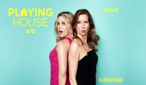 Playing House - Trailer Saison 3
