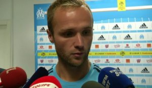 Foot - L1 - OM : Germain «Je ne comprends pas»