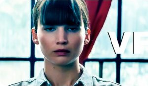 RED SPARROW Bande Annonce VF (2018)