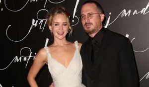'Mother!' Star Jennifer Lawrence's Real Thoughts on Motherhood