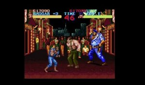 zeSangsue joue à Final Fight (snes). (18/09/2017 03:26)