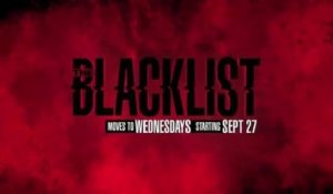 The Blacklist - Trailer Saison 5