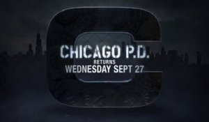 Chicago PD - Trailer Saison 5