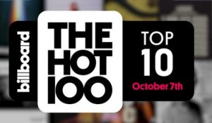 Early Release! Billboard Hot 100 Top 10 October 7th 2017 Countdown | Official
