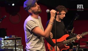 Christophe Willem - Rio (LIVE) Le Grand Studio RTL
