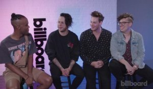 On The Record: LovelyTheBand