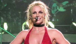 Britney Spears Announces 'Piece of Me' World Tour