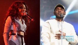 TDE Announces Championship Tour Feat. Kendrick Lamar & SZA | Billboard News