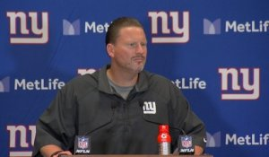 Giants postgame press conference
