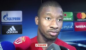 Foot - C1 - Monaco : Touré «On est en danger»